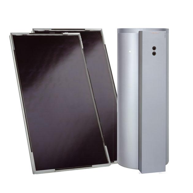 Viessmann solarpaket vitosol 200 f 5 02 m m speicher 100 for Viessmann vitosol 200 fm