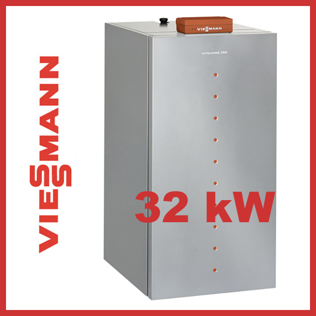 viessmann pellet heizkessel vitoligno 300 p 11 32 kw mit. Black Bedroom Furniture Sets. Home Design Ideas
